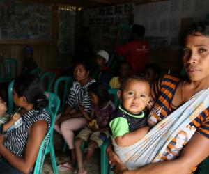 "In Timor Leste, ""hunger season"" will be worse after El Niño"