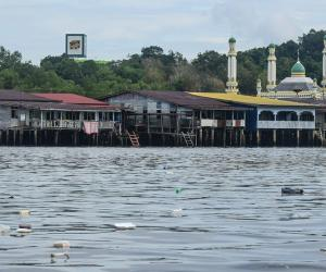 Brunei's troubled heart: the story of Kampong Ayer
