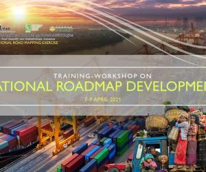 ATMI-ASEAN Project kicks off its National Road Mapping Exercise