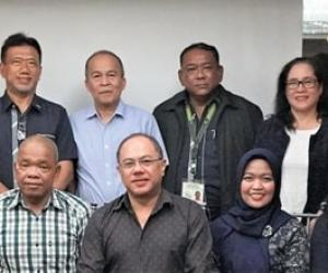 Philippines' swine industry tackled in back-to-back ATMI-ASEAN Project events