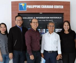 SEARCA Winds Down Project that Supported Upscaling of PH Carabao Dev't Program