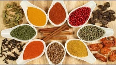 ADSS: Indonesian Herbs and Spices: from Traditional to Modern Food and as Herbal Medicine